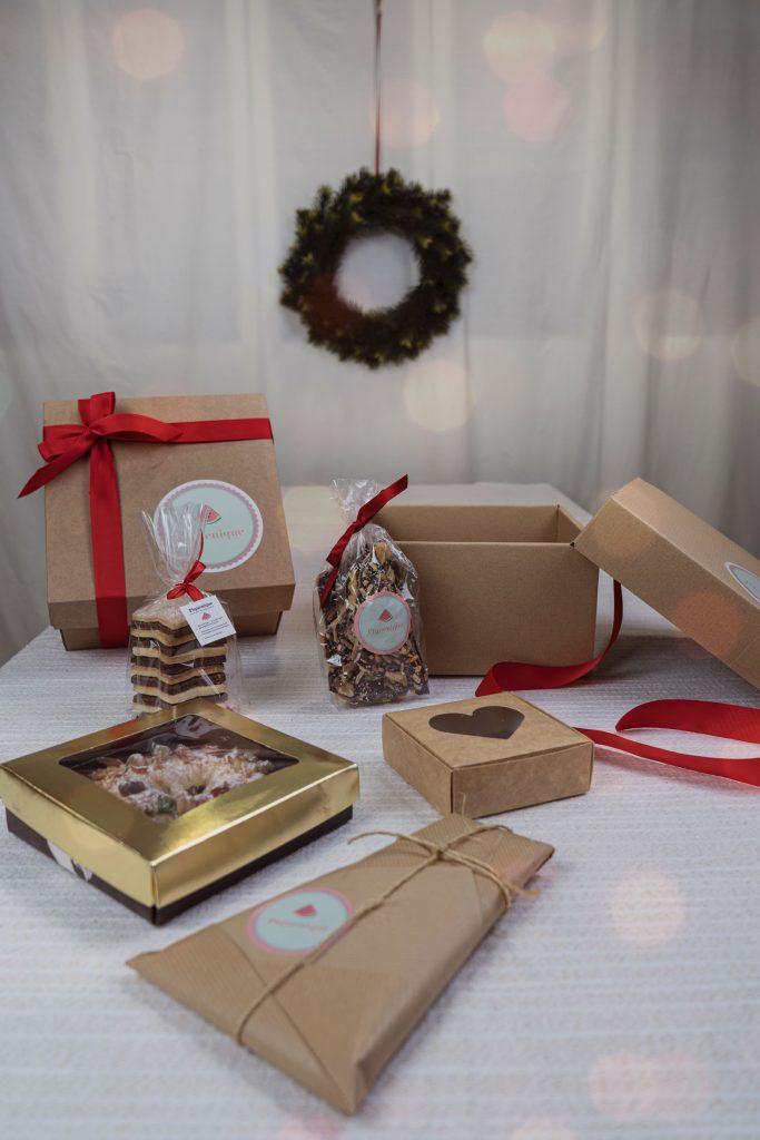 Presente de Natal | Piquenique