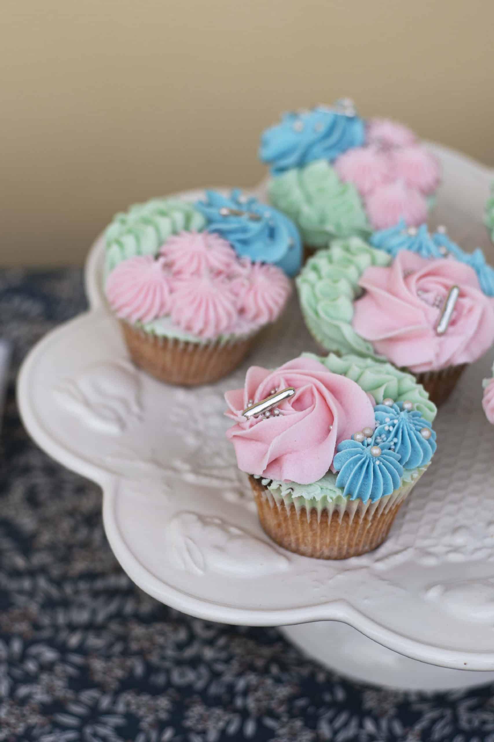 Cupcakes Da Páscoa | Piquenique