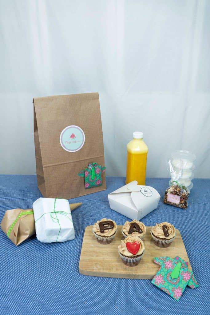 Pequeno-Almoço Dia Do Pai | Piquenique