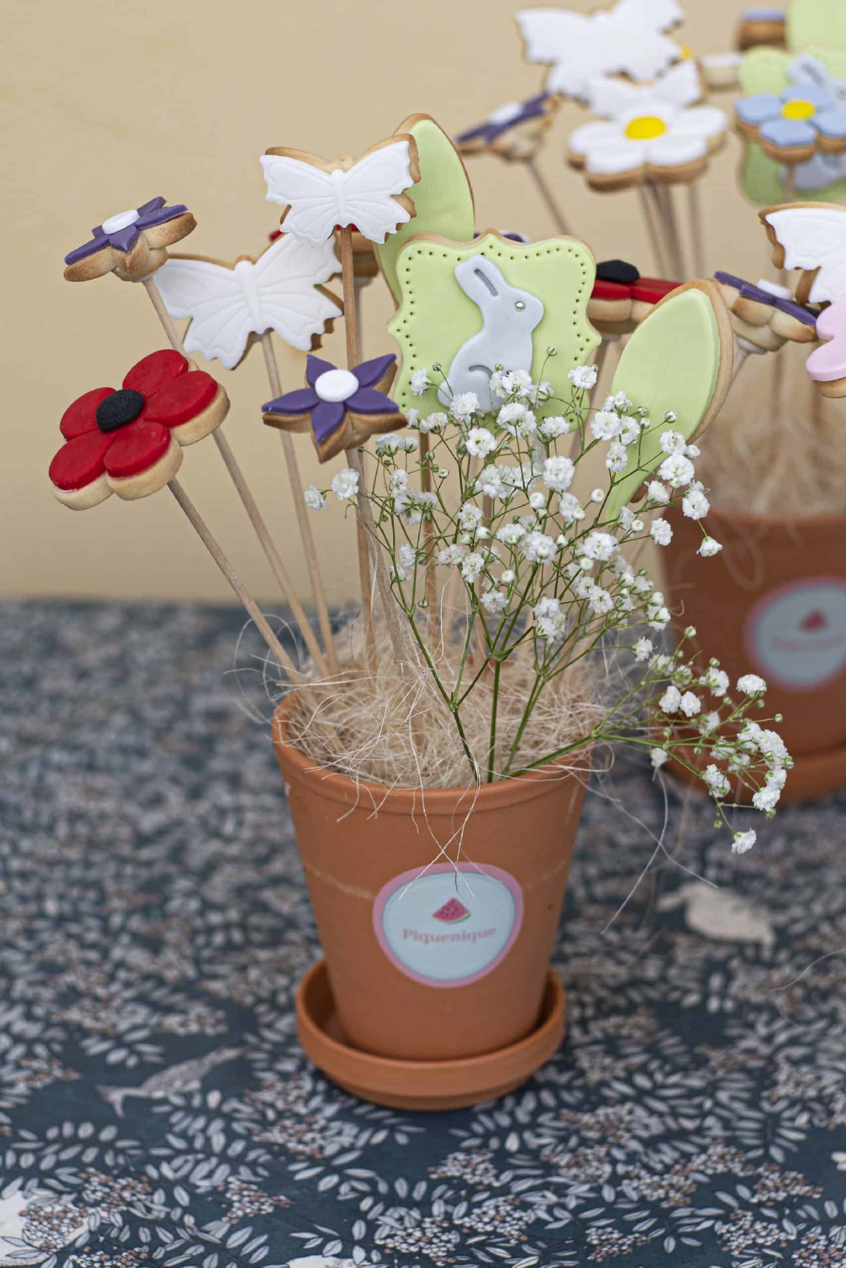Vaso de Flores | Piquenique